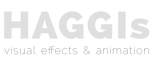 haggis visual effects and animation